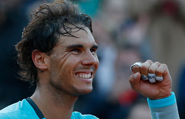 Nadal wins 9th French Open, tops Djokovic in final