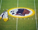 REDSKINS: The team's name and logo are no longer eligible for trademarks. Photo: Associated Press