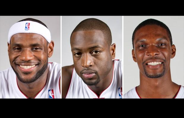 NBA: Wild offseason set to go