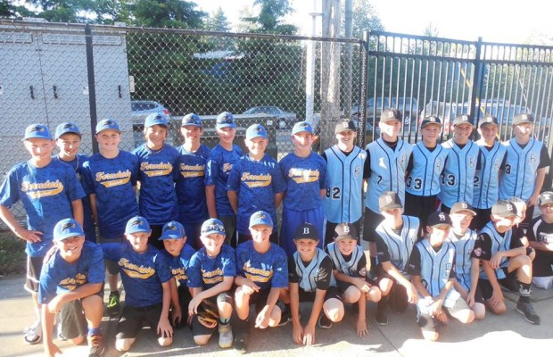 Bellingham wins 11U Cal Ripken State Tournament in Ferndale