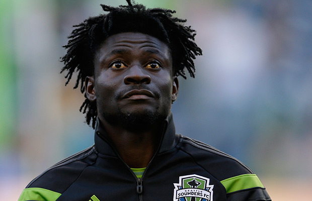 Three Sounders headed to the All-Star Game