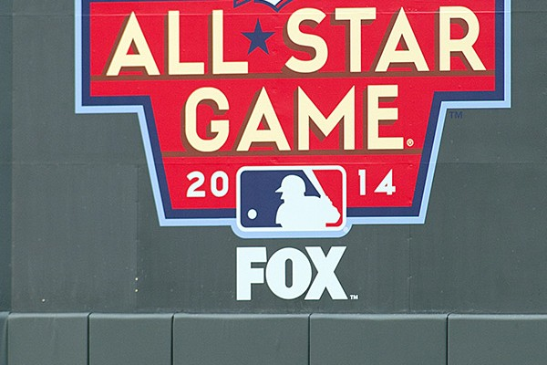 King Felix & Cano selected to All-Star Game
