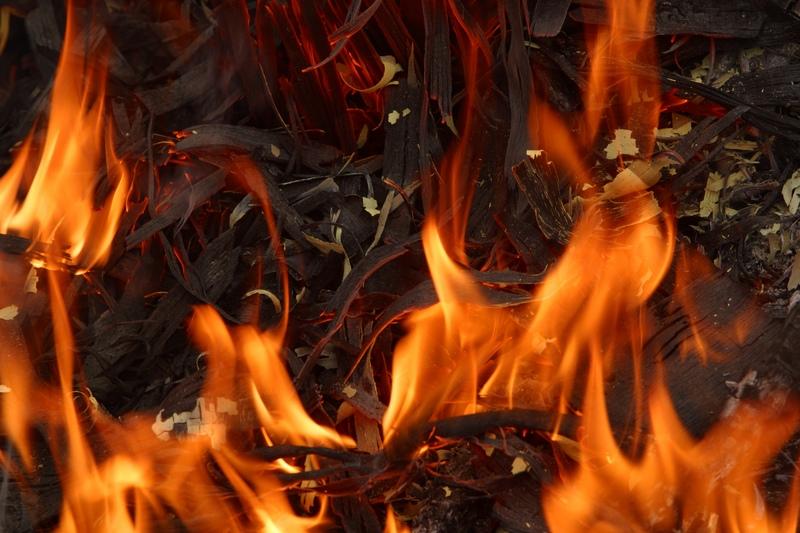 Whatcom burn ban goes into effect Tuesday