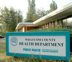 Whatcom County Health Department wins honor
