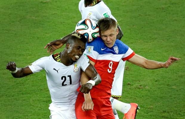 U.S. forward Johannsson needs ankle surgery