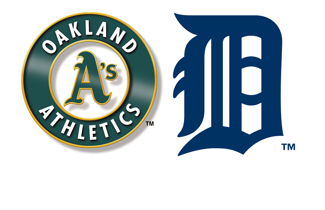 A's & Tigers escalate arms race on busy MLB trade deadline day