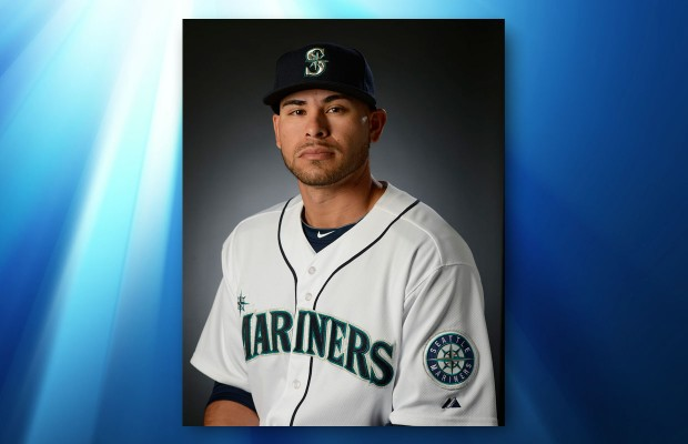 Mariners outfielder Stefen Romero recalled from AAA