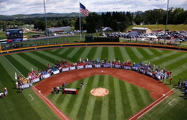 No Mo'ne on mound, Philly loses to Chicago in LLWS