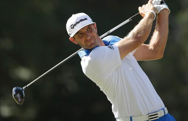 PGA Tour refutes report Dustin Johnson suspended