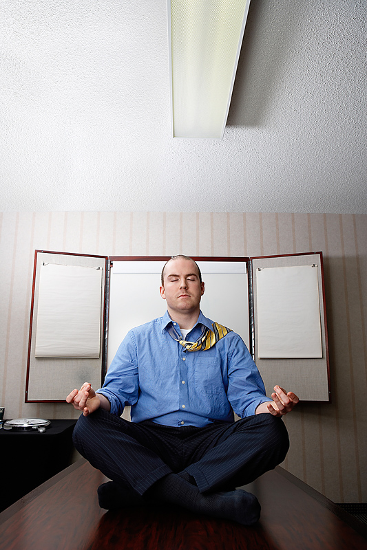 Bellingham top ten place for work-life balance