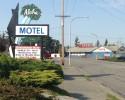 aloha motel