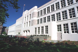 bellingham high school
