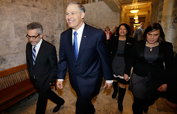 Ferndale woman faces charges for threatening jay inslee 1170 kpug am