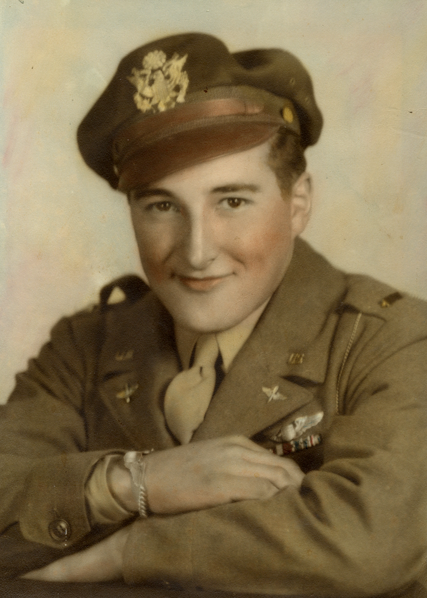 Ferndale wwii pow profiled in advance of french award 1170 kpug am