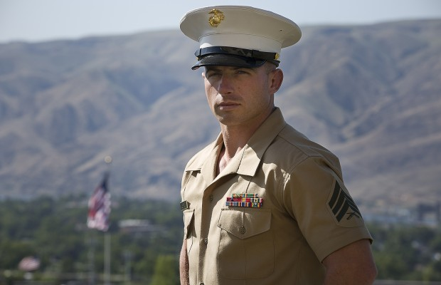 Marine from ferndale saves idaho man s life prevents suicide 1170
