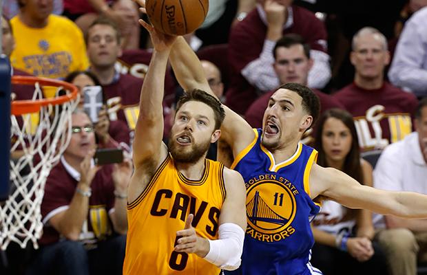 Despite injury concerns, Cavs, Warriors set for Game 4 on KPUG