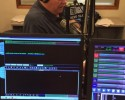 Host Dick Donahue live in the studio for Wealth Wake Up