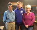 Kris and Ferndale Mayor candidates fixed