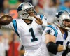 Carolina Panthers' Cam Newton