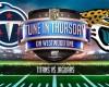 Titans Jaguars Thursday