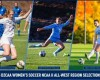 WWU soccer West Region