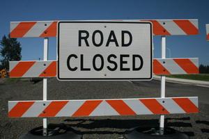 I-5 ramp closures at highway 20 interchange impacting traffic  1170