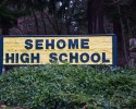 Sehome high School