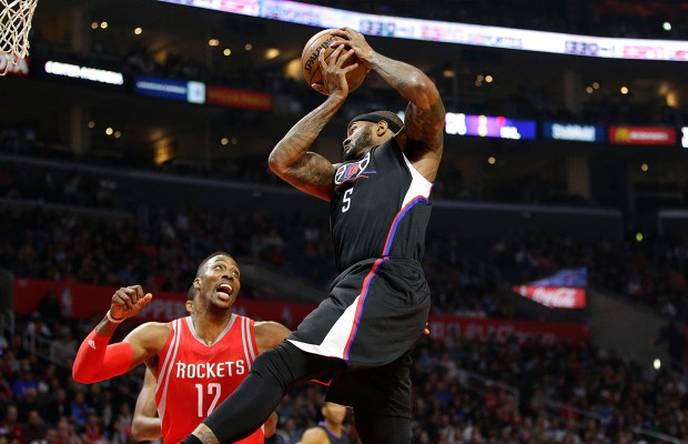 Josh Smith traded from Clippers to Rockets