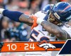 denver wins from Denver Broncos via twitter