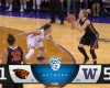 oregon state vs uw women from Pac-12 Networks via twitter