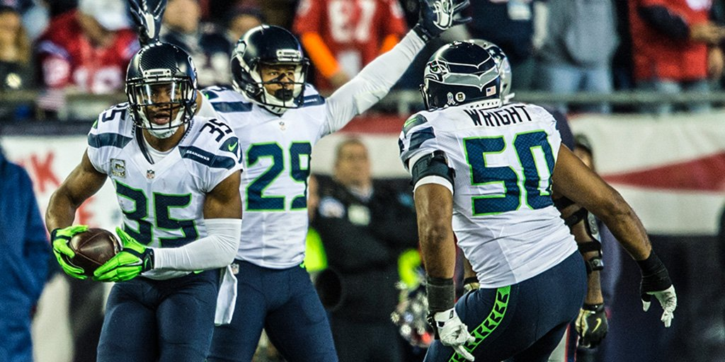 Seahawks hopeful of getting Earl Thomas, DeShawn Shead back