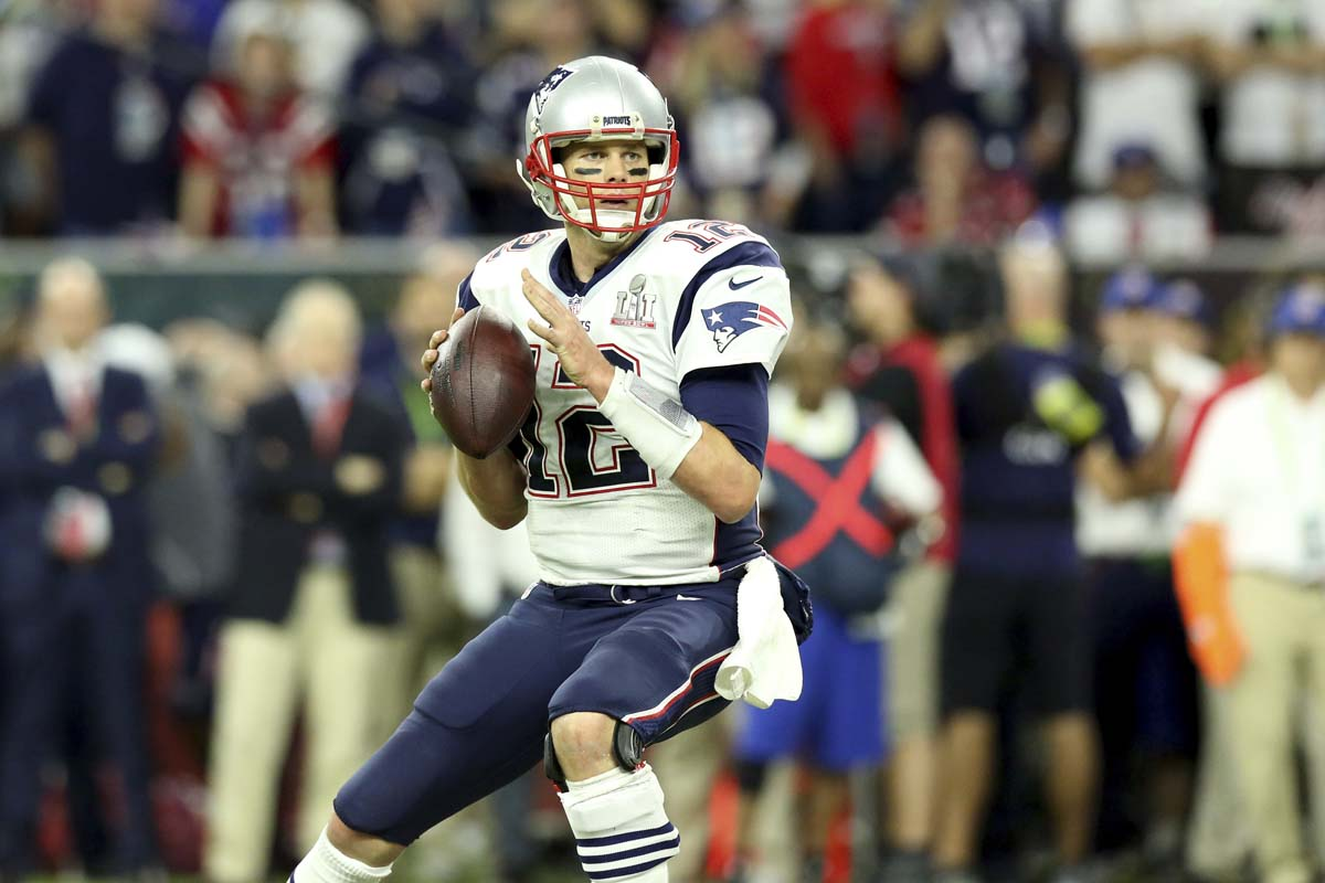 Pats face Chiefs in National Football League  season kickoff