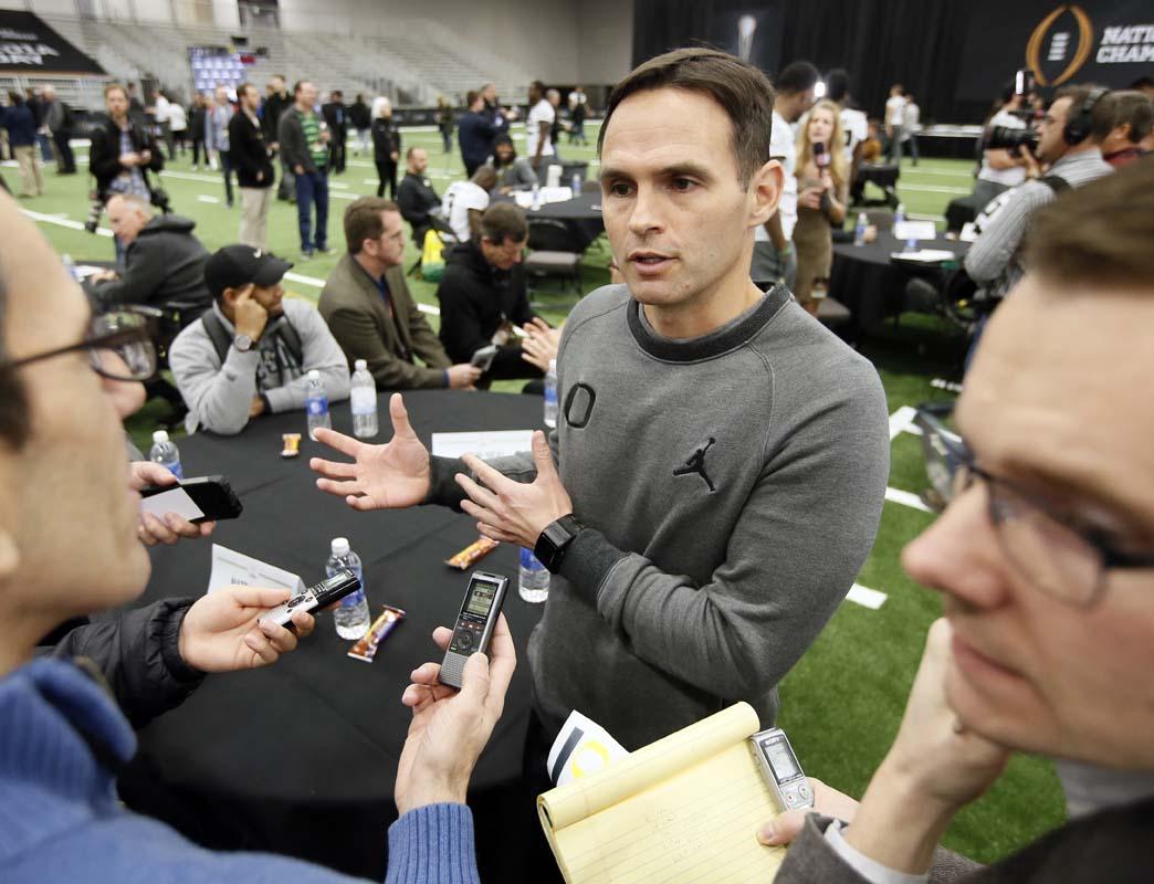 Lubick leaving Baylor football staff for Washington