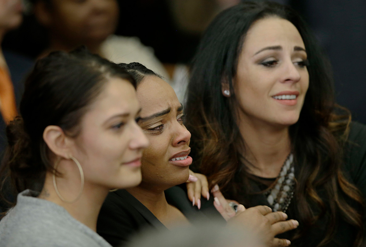Hernandez family planning private funeral in CT