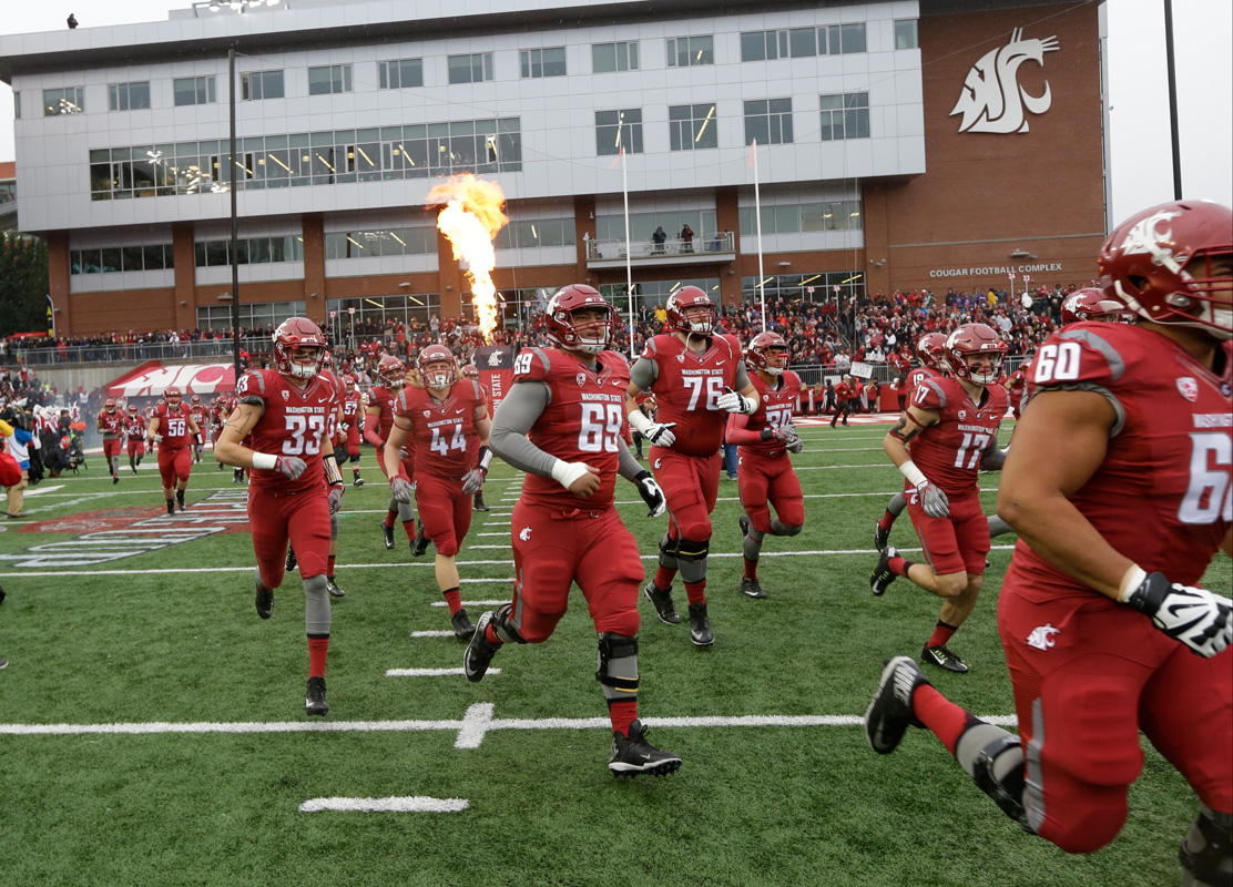 Houston, North Texas agree on home-and-home football series