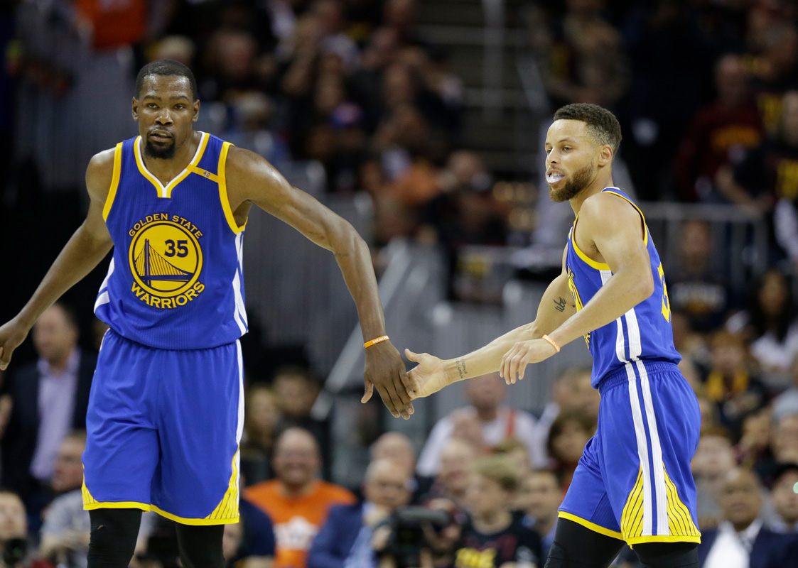 Cavaliers extend National Basketball Association finals after ending Warriors' ideal run