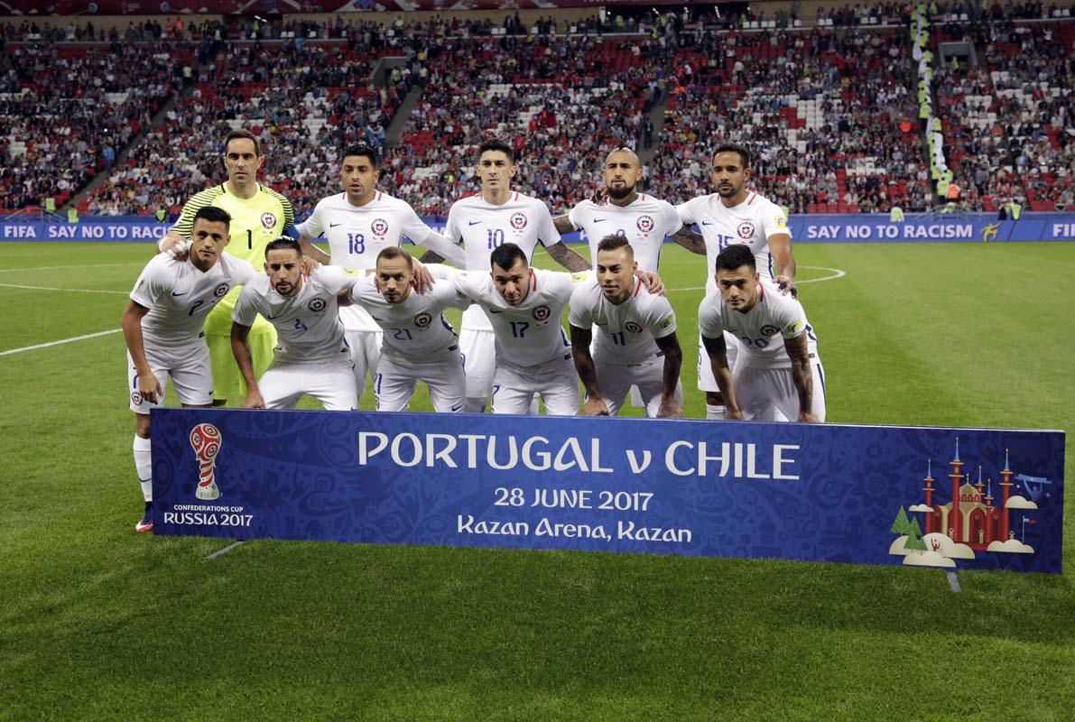 confed cup portugal chile