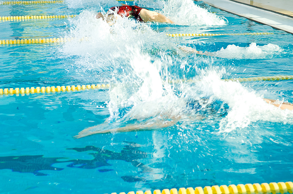 Local swimmer to compete at world trials 1170 kpug am - According to jim the swimming pool ...