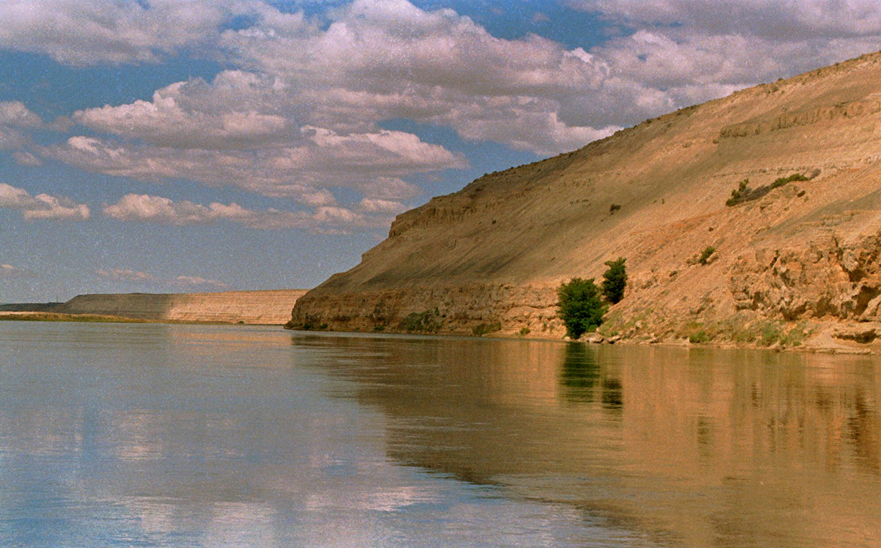 Interior secretary confirms no changes to Hanford Reach National Monument