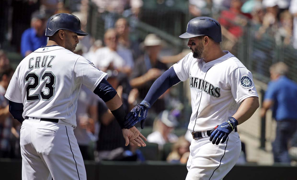 Cruz, Ramirez lead Mariners over Rays