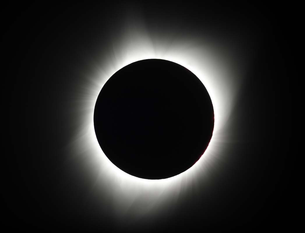 BSU collecting used solar eclipse glasses