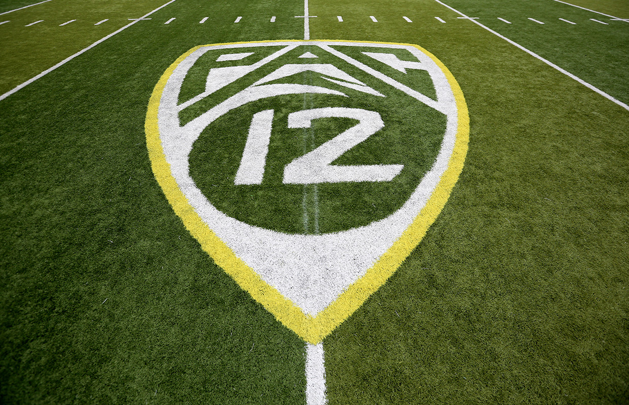 PAC-12 Ducks outlast Cornhuskers USC tops Sanford & more