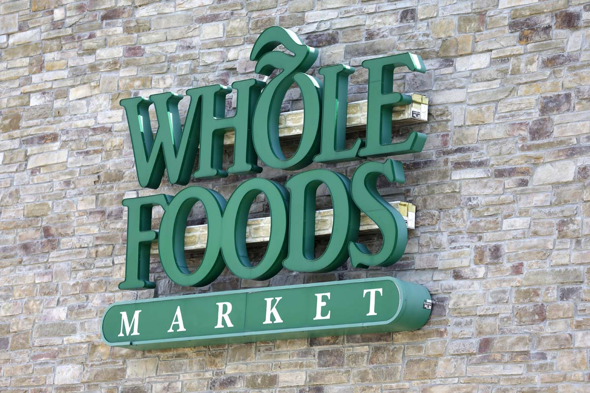 Whole Foods starts discounts for Amazon Prime members