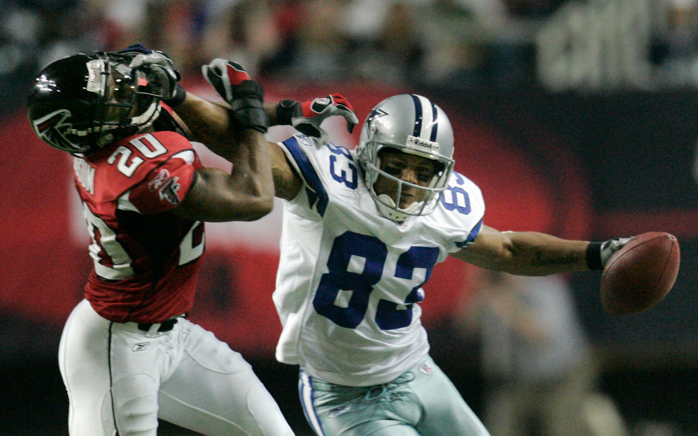Former Cowboys receiver dies in one-vehicle crash
