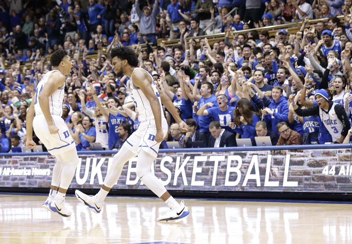 Duke Basketball: Star Freshman Bagley Makes Early Impression on ACC
