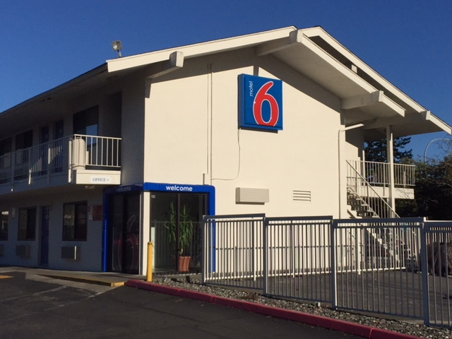Washington AG sues Motel 6 for giving guest information to ICE