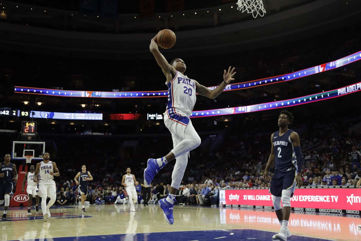 Fultz may miss the season