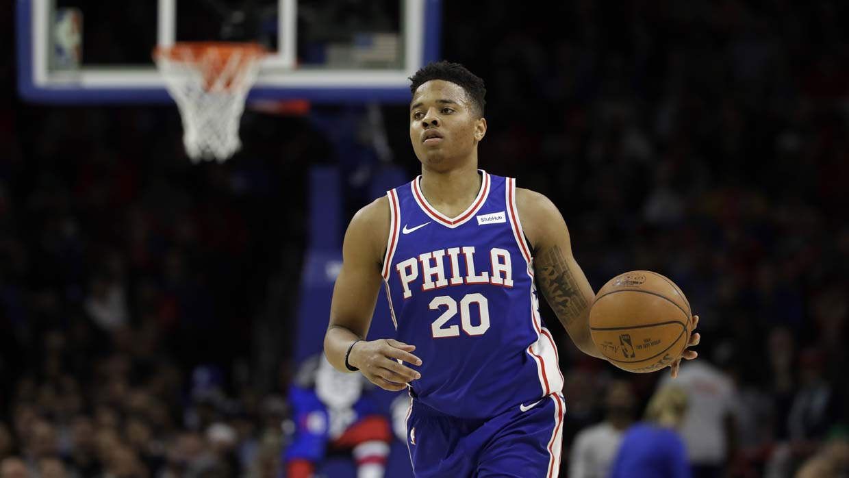 Markelle Fultz will return to Sixers lineup against Denver Nuggets