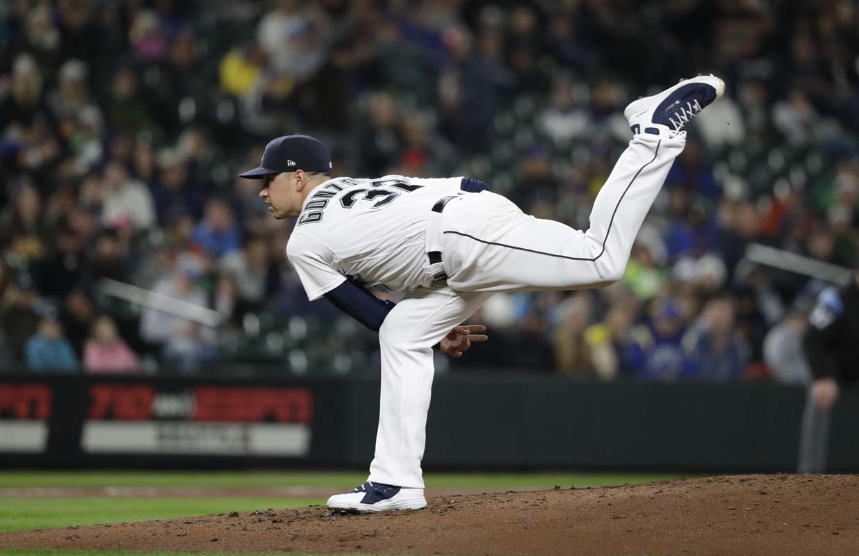 Seattle Mariners vs. Detroit Tigers, 5-13-2018 - Expert Prediction