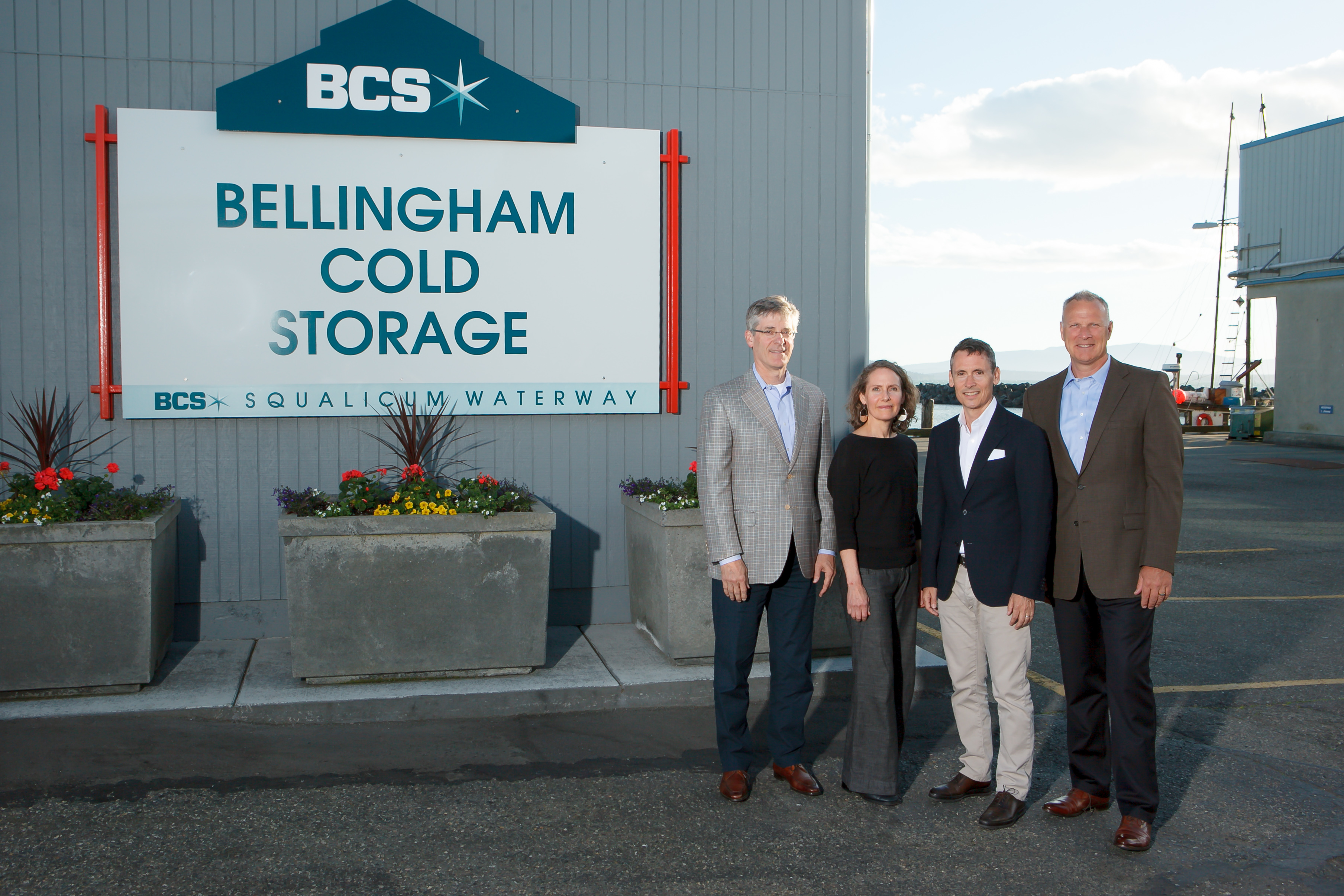 Superieur Seattle Based Firm Takes Majority Ownership Of Bellingham Cold Storage